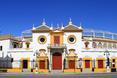 Wakacje 2013. W Sewilli warto zobaczyć również najstarszą w Hiszpanii arenę walk byków