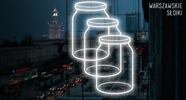 Architektura Warszawy. Znamy finalistów konkursu na najlepszy projekt neonu. Zobacz wizualizację Neonów dla Warszawy