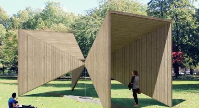 Architektura. Projekt Toya Design w finale międzynarodowego konkursu