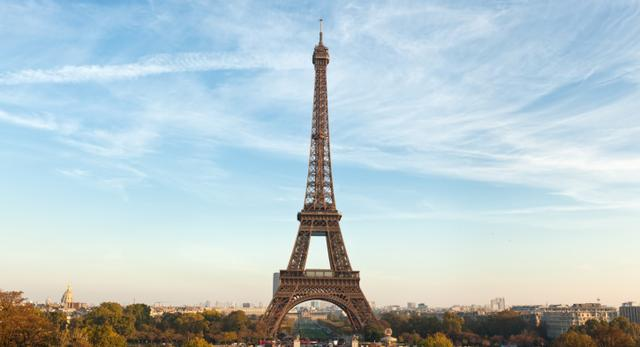 Wieża Eiffla. Wakacje 2013: Paryż. Co zobaczyć w Paryżu.