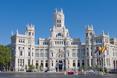 Pałac Komunikacji w Madrycie