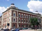 Akademia Sztuk Pięknych w Krakowie