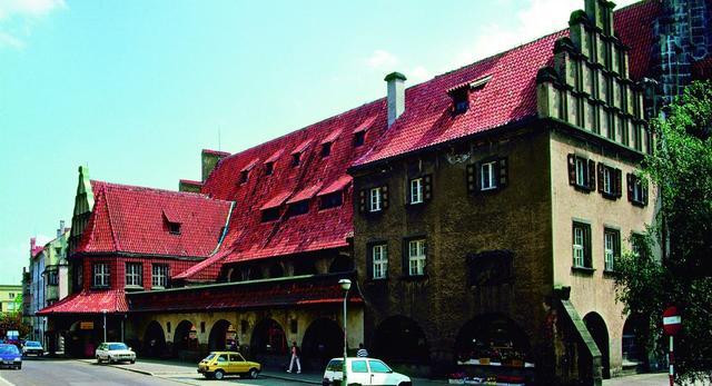 Ratusz w Lwówku Śląskim
