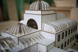 Architektura. Wielka Synagoga na Tłomackiem. Zobaczcie rekonstrukcję bryły żydowskiej Synagogi projektu Jana Strumiłły