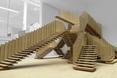 Co zobaczyć w Londynie. Festiwal Designu w Londynie. Zobaczcie surrealistyczne schody, które ozdobią plac przed Katedrą św. Pawła