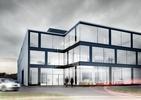 Architektura Warszawy. Zobaczcie nowy budynek biurowy przy ul. Puławskiej w Warszawie, projektu architektów ze studia 22ARCHITEKCI