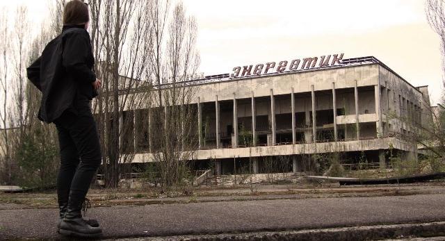 Opuszczone miejsca: Czarnobyl. Jak teraz wygląda Czarnobyl i Prypeć. Zobaczcie relację z obozu naukowego w Strefie Zamkniętej. Galeria zdjęć
