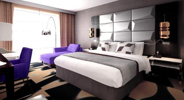 Architektura i architektura wnętrz. Rewitalizacja hotelu Victoria w Warszawie rozpoczęta.