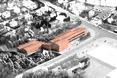 Architektura w Czechowicach-Dziedzicach. Zobaczcie bryłę biblioteki i urzędu miasta, projektu pracowni Eova Studio