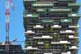 Bosco Verticale - pionowy las powstaje w Mediolanie