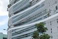 Solaris, kolejny przykład ekologicznej architektury w Singapurze