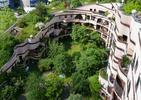 Architektura ekologiczna. TOP 10 zielonej architektury. Zielone budynki jako odpowiedź na zmiany klimatyczne!