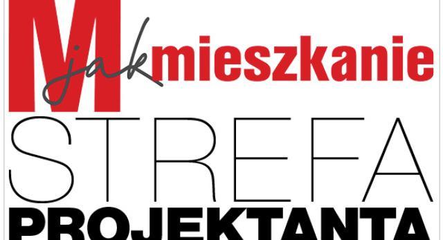 Gdynia Design Days - M jak Mieszkanie zaprasza na spotkanie do Strefy Projektanta
