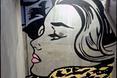 Dekoracje ścian. Street-artowe murale na ścianach autorstwa Muralist. Co myślicie o takich dekoracjach w  architekturze wnętrz? Hit czy kit?