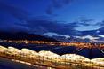 Lotnisko w pobliżu Hong Kongu Powstało w wyniku połączenia dwóch sąsiednich wysp