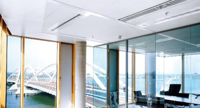 Architektura ekologiczna. Konkurs dla architektów. Zaprojektuj zieloną architekturę i wygraj wycieczkę do Dubaju! Trwa konkurs Armstrong Green Building Award