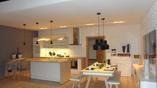 Architektura wnętrz. Mode:lina zaprojektowała Pracownia Wnętrz dla Mebli VOX. Zobaczcie nowy koncept wnętrzarski w Krakowie