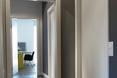 Architektura wnętrz w stylu loft. Jak pracownia Soma Architekci zaprojektowała wnętrze soft loftu na warszawskim Mokotowie?