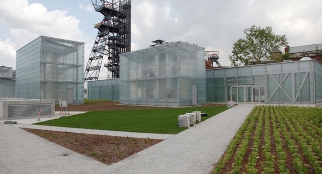 Architektura Śląska. Muzeum Śląskie w Katowicach projektu Riegler Riewe Architekten oddane do użytku