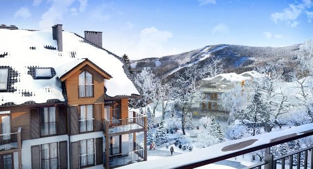 Architektura Szklarskiej Poręby. Zaprojektuj hotel Sun & Snow Resorts Szklarska Poręba. Ruszył konkurs architektoniczny na projekt pięciogwiazdkowego hotelu