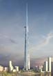 Architektura drapaczy chmur - Kingdom Tower