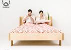 Meble do sypialni: łóżka Śnimisie! Będzie nawet okazja aby je przetestować!