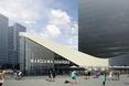 Architektura Warszawy. Jak będzie wyglądał Dworzec Gdański w Warszawie? Sześciu deweloperów zgłosiło swoje koncepcje. Zobaczcie projekt JSK Architekci przygotowany dla dewelopera Marvipol