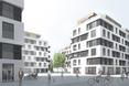 W Krakowie powstaje zespół mieszkaniowy – Osiedle Fi. Architektura Krakowa wzbogaci się o kolejne powierzchnie mieszkaniowe