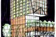 Helmut Jahn w Warszawie. Zapraszamy na wykład słynnego architekta i autora wieżowca Cosmopolitan