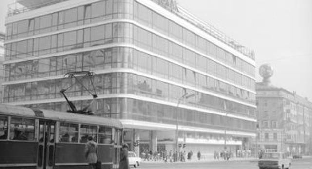 Architektura Warszawy. Czy kultowy Smyk będzie zachwycał jak dawniej? Niedługo ruszy rewitalizacja dawnego CEDET-u