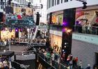 Architektura Warszawy. Plac Unii City Shopping – byliśmy na otwarciu najnowszej galerii handlowej w Warszawie! Zobaczcie zdjęcia