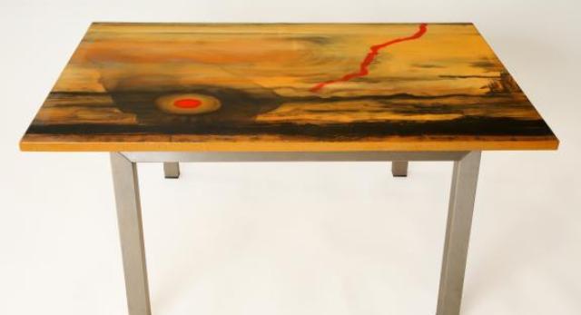 Architektura wnętrz. Stolarnia Design: stół jako artystyczne dopełnienie przestrzeni mieszkalnej