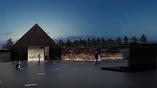 Muzeum Polaków Ratujących Żydów - ruszyła budowa. Za projekt odpowiedzialne jest studio  Nizio Design International