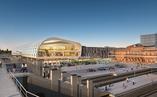 25 października otwarcie Poznań City Center!