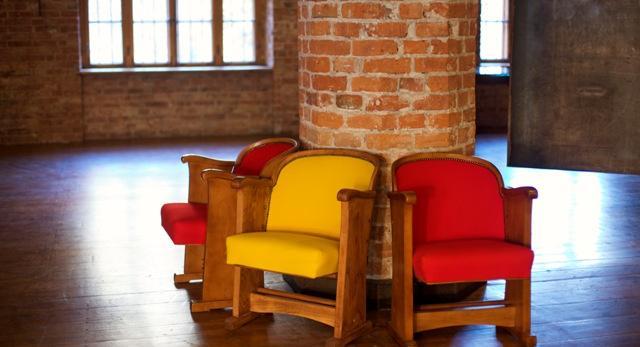 Nizio Interior, czyli stare meble w nowej formie