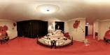 Hotel-niehotel o siedmiu twarzach. Zobacz wyjątkowe wnętrza arthotelu LaLaLa w Sopocie