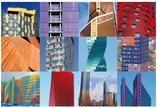 Ranking kolorowych wieżowców na świecie