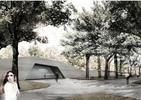 Architektura. Nowy budynek w Łazienkach Królewskich! Co sądzicie o tej koncepcji?