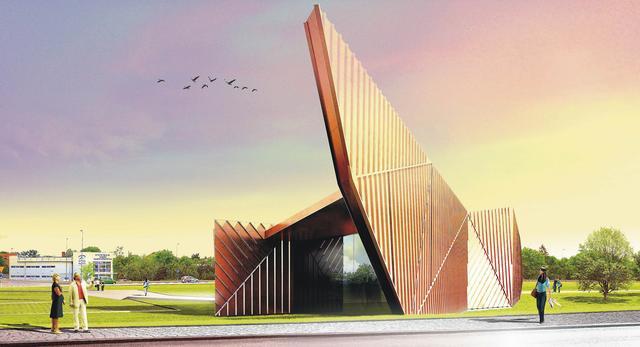 Na marginesie architektury