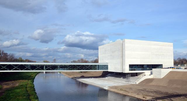 Brama Poznania zaprasza do zwiedzania miasta! Wkrótce otwarcie Interaktywnego Centrum Historii Ostrowa Tumskiego