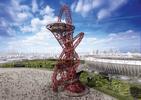Londyńska rywalka wieży Eiffla - ArcelorMittal Orbit