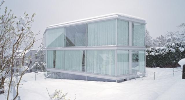 Architektura modernizmu. Arch Modern - #3. Modernizm wiecznie żywy. Zapraszamy na kolejny wykład o architekturze XX i XXI wieku