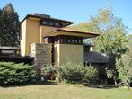 Jak mieszkał Frank Lloyd Wright, Walter Gropius, czy Oscar Niemeyer? 7 domów architektów