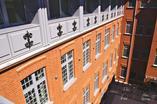 Wyższa Szkoła Ekologii i Zarządzania: szkoła w stylu loft