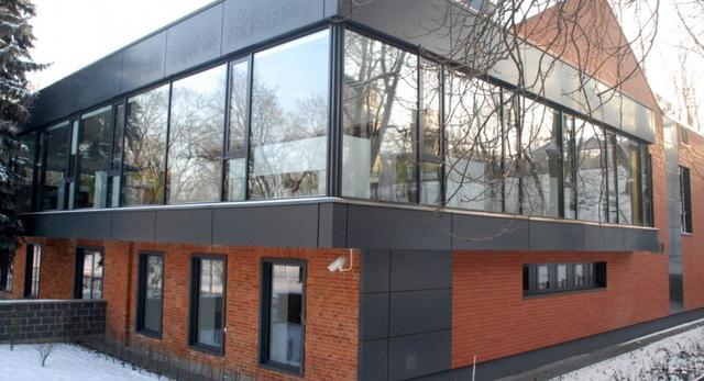 Na warszawskim Powiślu powstało Centrum Przedsiębiorczości