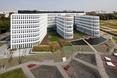 Architektura Warszawy. Business Garden: ekologiczny kompleks biurowy projektu JSK Architekci i Fuksas Associati