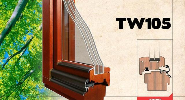Okna najwyższej jakości. Ciepły dom według firmy Tomasz Wiktorczyk