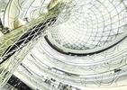 Architektura na świecie. Chiny - galeria handlowa z dobrą energią!