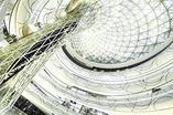 Architektura nowej galerii handlowej oparta jest na pojęciu synergii