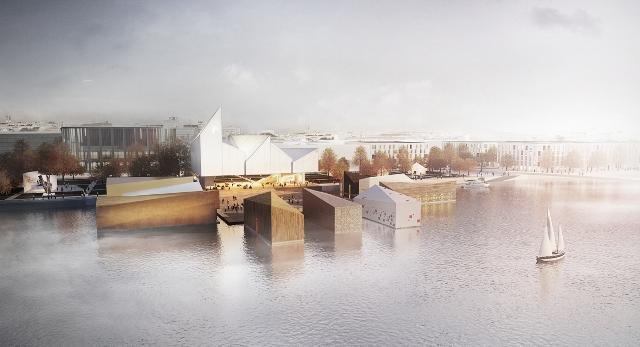 Sukces Polaków na świecie! Pracownia WXCA wygrała konkurs na projekt architektury Bałtyckiego Parku Sztuki w Parnawie